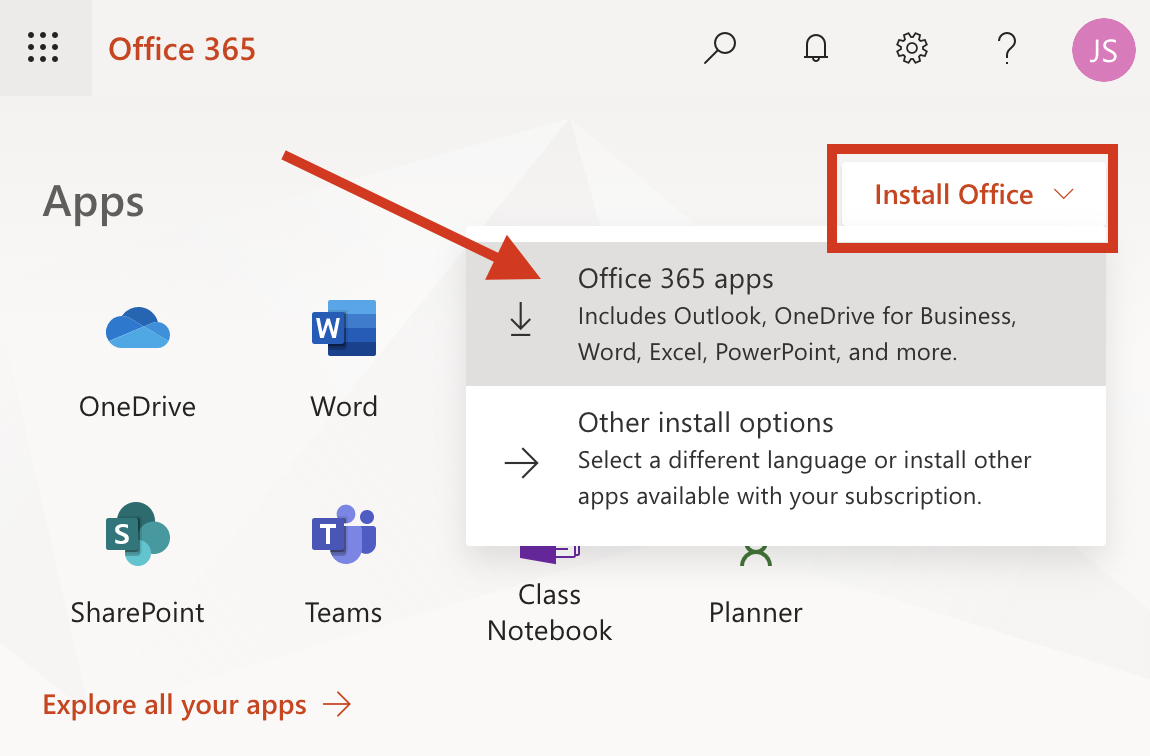 Office 365 – Licensing, Installation, and Activation – ETS