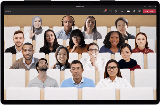 Microsoft Teams: New Meeting Experience - ETS Knowledge Base